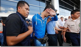 Honduras-arrest-Syrians-stolen-passports