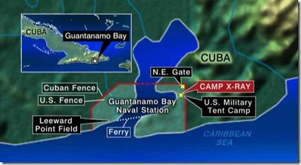 Base-Gtmo-Cuba