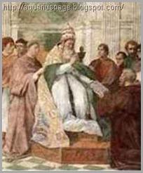 o-anticristo-e-o-papa-romano