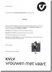 Week 2015-33 - KVLV Turnlessen Neerijse 20150001