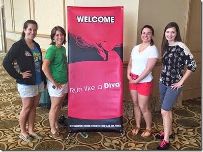 Galveston Diva's Half Marathon Expo (6)