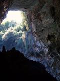 Melissani-cave.