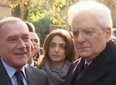 Il-presidente-Grasso-con-Sergio-Mattarella