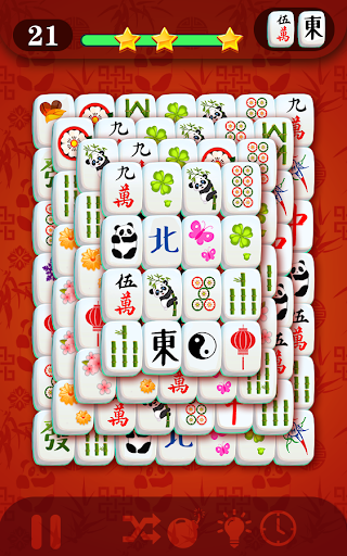 Mahjong Solitaire Blast Apk Download Free for PC, smart TV