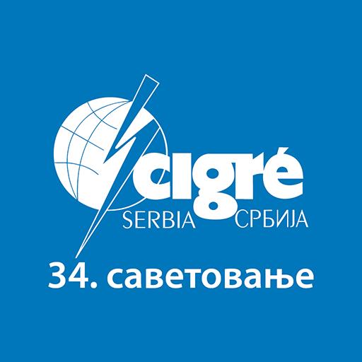 Android aplikacija CIGRE 2019