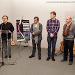 35: En presencia de los miembros del Jurado, José Luis Ruiz del Puerto, pasó a leer el Acta con los nombres de los premiados.