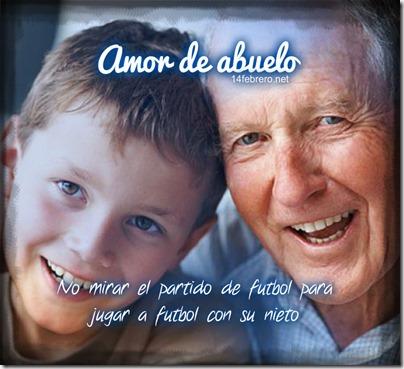 amor de abuelo g