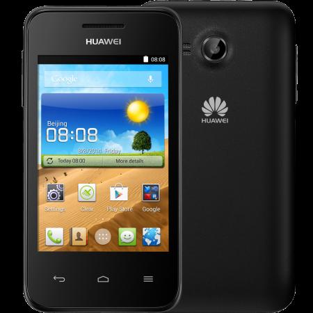 Huawei Ascend Y221 - Spesifikasi Lengkap dan Harga