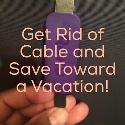 Get Rid of Cable and Pay Down Debt
