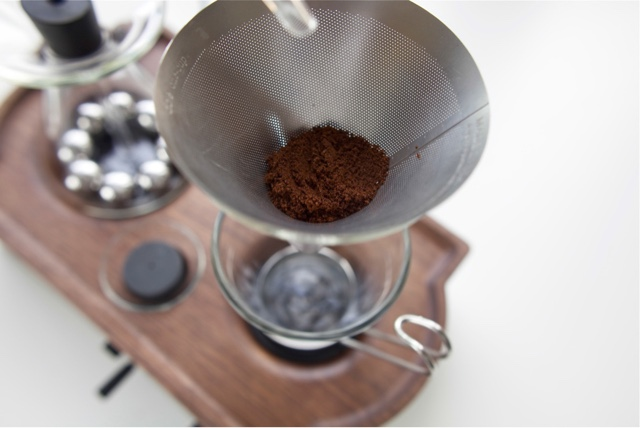The Barisieur Coffee Alarm Clock by Joshua Renauf