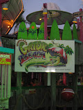 Inside Fudpuckers, a restaurant we ate at in Destin FL 03192012b