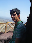 Iván en Montaña Roja