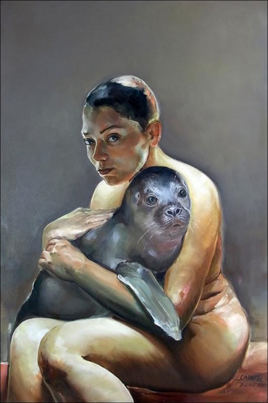 Maria Teresa Crawford Cabral - Affinity II