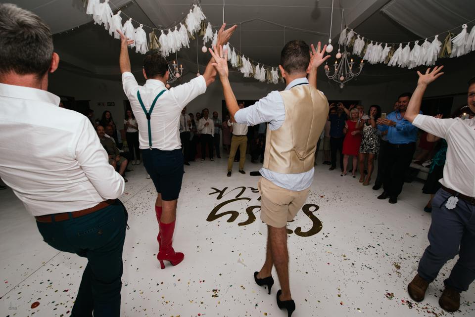 documentary Jean and Djamel wedding Kleinevalleij Wellington South Africa shot by dna photographers 1374.jpg