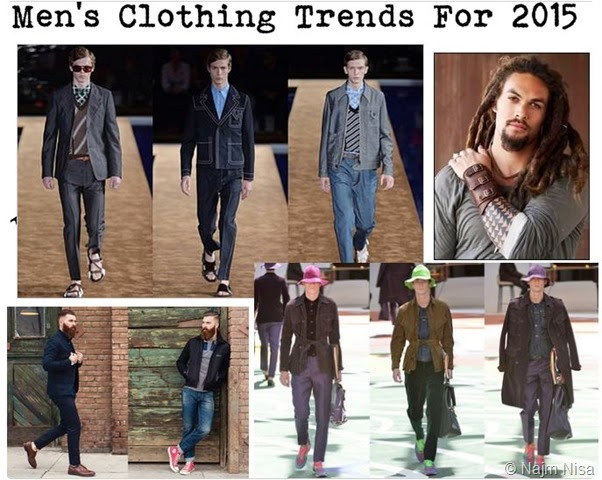 mens clothing for men 2015