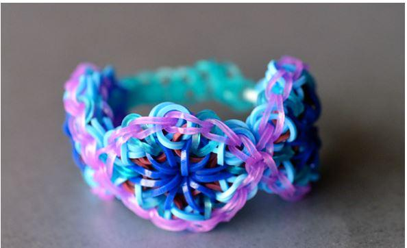 android Rainbow Loom Design Ideas Screenshot 1