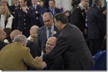 Angelo Ferrillo cacciato dalle forze dell'ordine