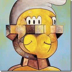 Cubistic-Smurf-II