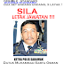 S4S desak Ketua Polis Sarawak letak jawatan