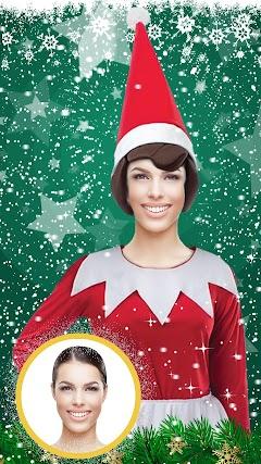 Elf🎄Yourself Christmas Dress up