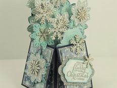 Flurry of Wishes Card-In-A-Box