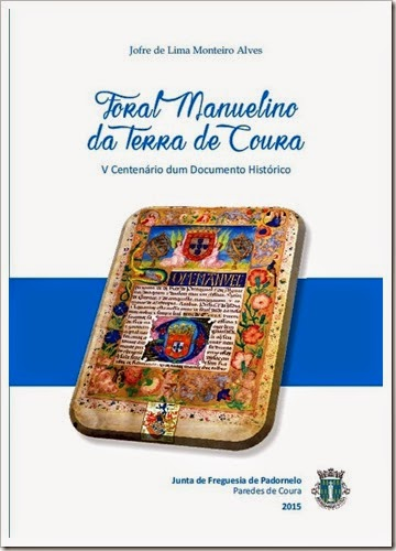 Capa Foral Manuelino