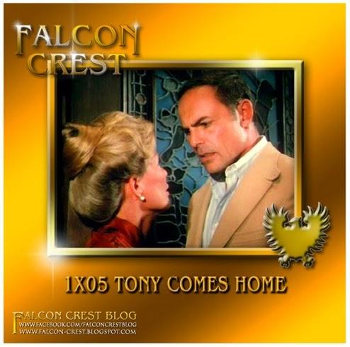 1x05 Tony Comes Home