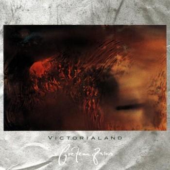 Cocteau Twins - 1986 - Victorialand (LP, 4AD)