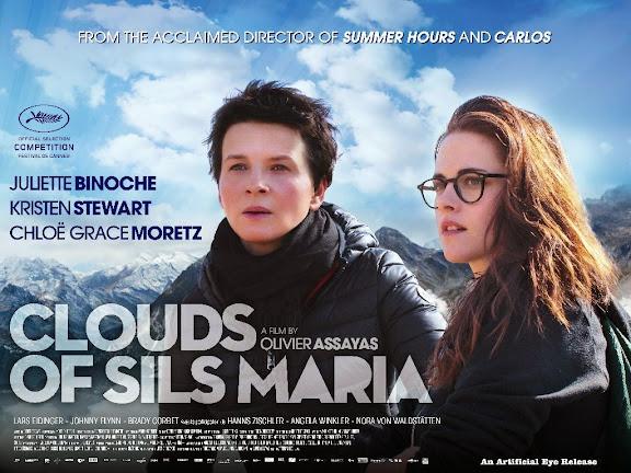 Τα Σύννεφα του Σιλς Μαρία (Clouds Of Sils Maria) Wallpaper