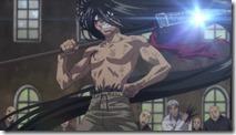 Ushio & Tora - 23 -28