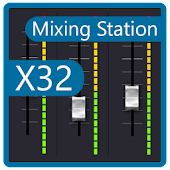 Mixing Station XM32 Pro Icon