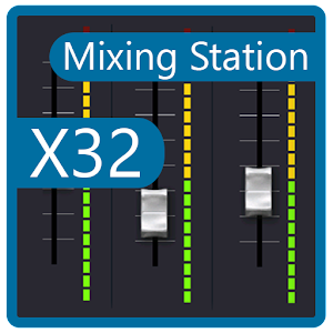 Mixing Station XM32 Pro APK Cracked Download
