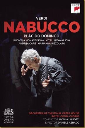 Nabucco Domingo Luisotti