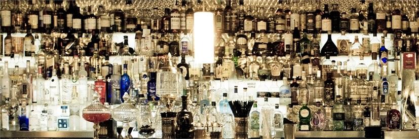 El Padre- Destilados