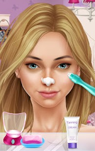 Free Beauty Salon - Back-to-School APK for Windows 8