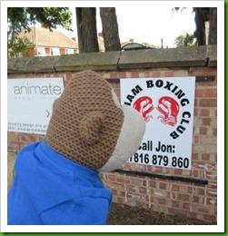 Evesham Boxing Club
