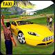 Offroad Taxi Drive Simulator