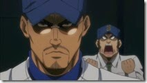Diamond no Ace 2 - 08 -11