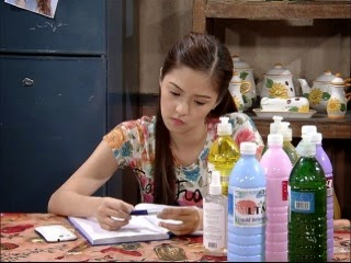 Kim Chiu in Home Sweetie Home