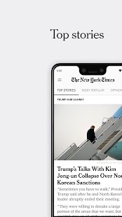 NYTimes - Latest News for pc