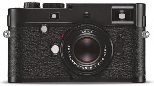 Leica M Monochrom Typ 246 camera1 550x309