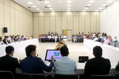 Reunião Conselho Desenvolvimento Metropolitano_Demis Roussos (7)