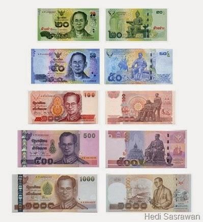 Mata uang Baht