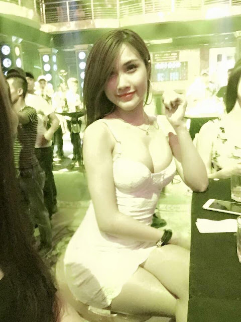 hot girl diep anh 5