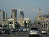 The Nashville TN skyline 09032011b
