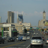 The Nashville TN skyline 09032011b