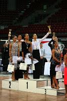 Държавно първенство I ранг 09-11.03. 2012