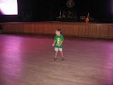Bryan dancing in the Wildhorse Saloon in Nashville TN 09032011b