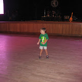 Bryan dancing in the Wildhorse Saloon in Nashville TN 09032011b
