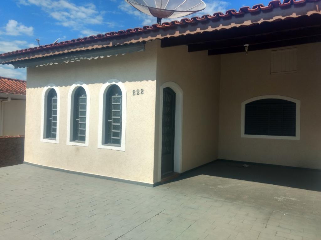 Casa Com 3 Dormitórios Para Locação e Venda,  - Jardim São Lourenço - Bragança Paulista/SP